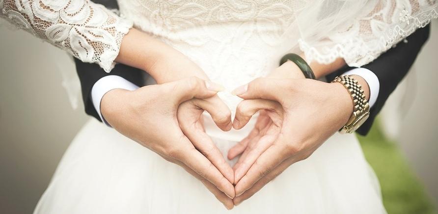 Як підготувати весілля за 10 днів